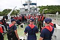 HMBS Trident visits St. George's, Grenada, for Tradewinds 2016 - 160605-G-XX000-002.jpg