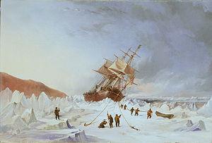 HMS Assistance (1850) - HMS Assistance