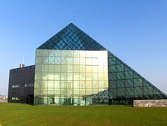 Japanese museums - Image: HPIM2654