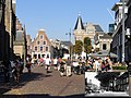 Haarlem - Klokhuisplein - panoramio.jpg