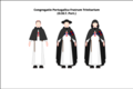 Habit of the Trinitarian friars of the congregation of Portugal.png