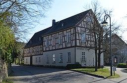 Hahnstätten, Kirchgasse 20 (Rathaus)