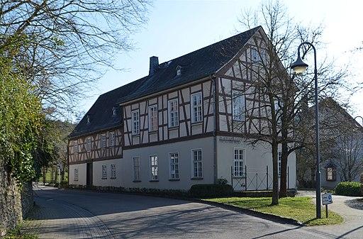 Hahnstätten, Kirchgasse 20 (Rathaus) (4)