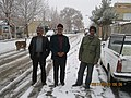 Hajjiabad, Zeberkhan, Nishapur - Pictures Of People 02.jpg