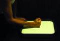 Hand in a non-newtonian fluid 03.jpg