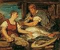 Hans Canon - Die Fischverkäuferin - 1760 - Österreichische Galerie Belvedere.jpg