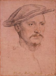 Hans Holbein the Younger - Sir Philip Hoby RL 12210.jpg