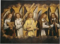 Hans Memling - Music-Making Angels - KMSKA 779.jpg