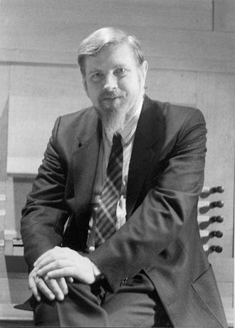 Harald Vogel - Harald Vogel, 1990