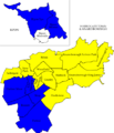 Harrogate 2010 election map.png
