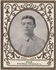 Harry Davis, Philadelphia Athletics, baseball card portrait LCCN2007683792.tif