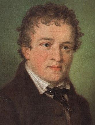 Kaspar Hauser - Kaspar Hauser, 1830
