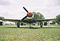 Hawker Siddelly Tempest MkII HeadOn below FLAirMuse SNF Setup 17April09 (15139759207).jpg