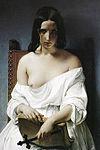 Hayez, Fracesco - La Meditazione - 1851.jpg