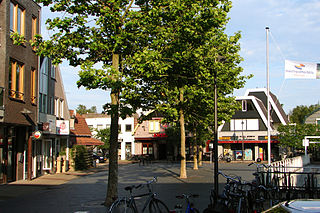 Heiloo Municipality and town in North Holland, Netherlands
