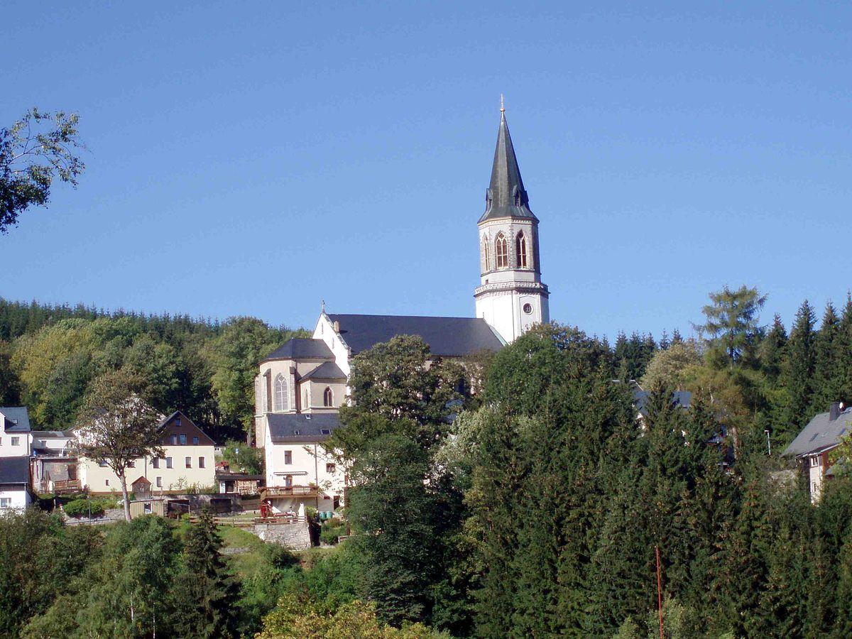Johanngeorgenstadt