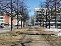 Heinätori Park Oulu 20210415.jpg