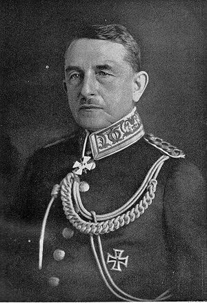 Heinrich Schnee - Image: Heinrich Schnee