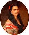 Heinrich von Angeli - Baronica Marija Schwegel.jpg