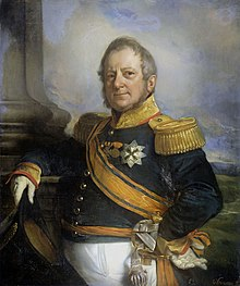 Hendrik Merkus Baron de Kock (1779-1845). Legercommandant en na 1826 luitenant-gouverneur-generaal Rijksmuseum SK-A-3796.jpeg
