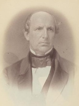 New York's 22nd congressional district - Image: Henry Bennett 2