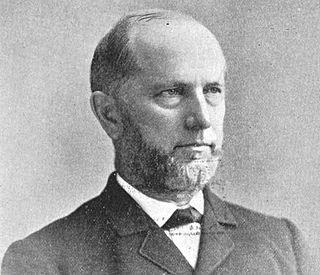 Henry G. Burleigh American politician