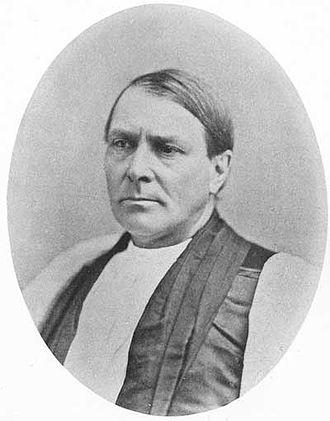 Henry C. Lay - Image: Henry champlin lay