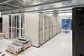 High Performance Computing Center Stuttgart HLRS 2015 02 NEC Cluster.jpg