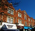 High St ornate architecture, SUTTON, Surrey, Greater London (2) - Flickr - tonymonblat.jpg