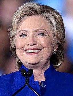 Hillary Clinton Arizona 2016