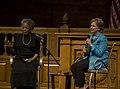 Hillary Clinton and Maya Angelou (2424669920).jpg