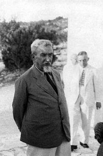 Hillel Yaffe Israeli physician