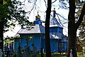 Hishyn Kovelskyi Volynska-Saint Demetrius church-north-west view.jpg
