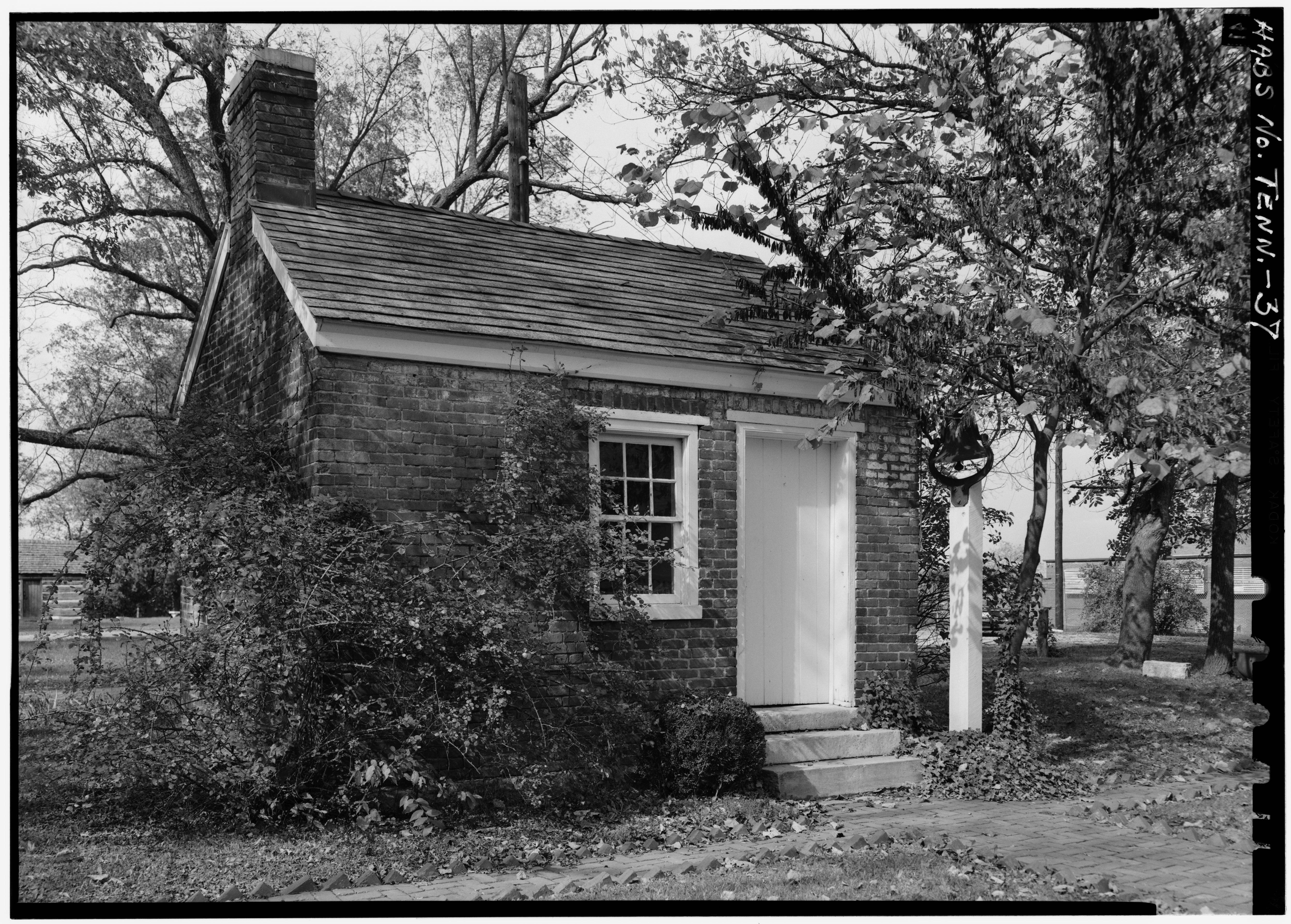Carter House Franklin Room