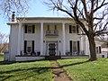 Historic Vantrease-Carver Home located at Carverdale Farms near Granville.jpg