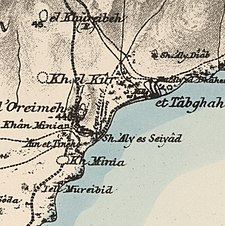 Historical map series for the area of Tabgha (1870s).jpg