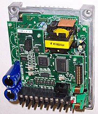 Digital electronics wikipedia the free encyclopedia