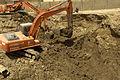 Hitachi excavator EX200.JPG