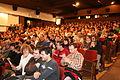 Hlediště kina Světozor při zakončení festivalu Mezipatra 2007.jpg