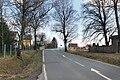 Hlinsko, Rváčovská street.jpg