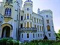 Hluboka Castle Exterior - Bright Colors.jpg