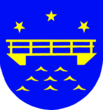 Coat of arms of Hørup (Sydslesvig)