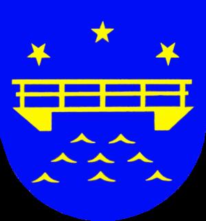 Hörup - Image: Hoerup Wappen
