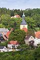 Hohnstein Ortsbild mit Kirche.jpg