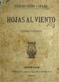 Hojas al viento - Carlos Guido y Spano (1871).pdf