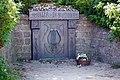 Holger Drachmann grave on Grenen, Skagen - panoramio.jpg