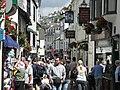 Holiday Crowds - geograph.org.uk - 508094.jpg