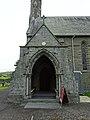 Holl Seintiau - Church of All Saints, Llangorwen, Tirymynach, Ceredigion, Wales 08.jpg
