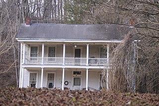Holley Hills Estate