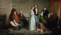 HollingsworthFamily ca1840 byGeorgeHollingsworth MFABoston.png